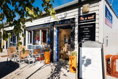 barnsley cafe