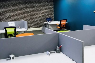 serviced office desks in dudley