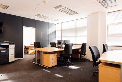 leeds open plan offices