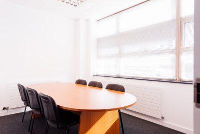 leeds meeting room