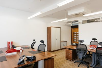 manchester city centre serviced office