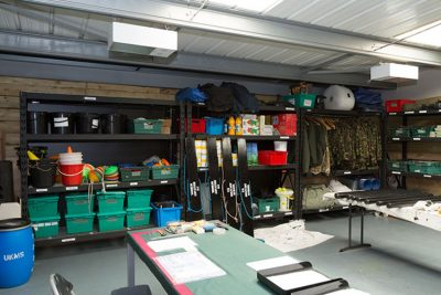 storage space in liverpool serviced offices