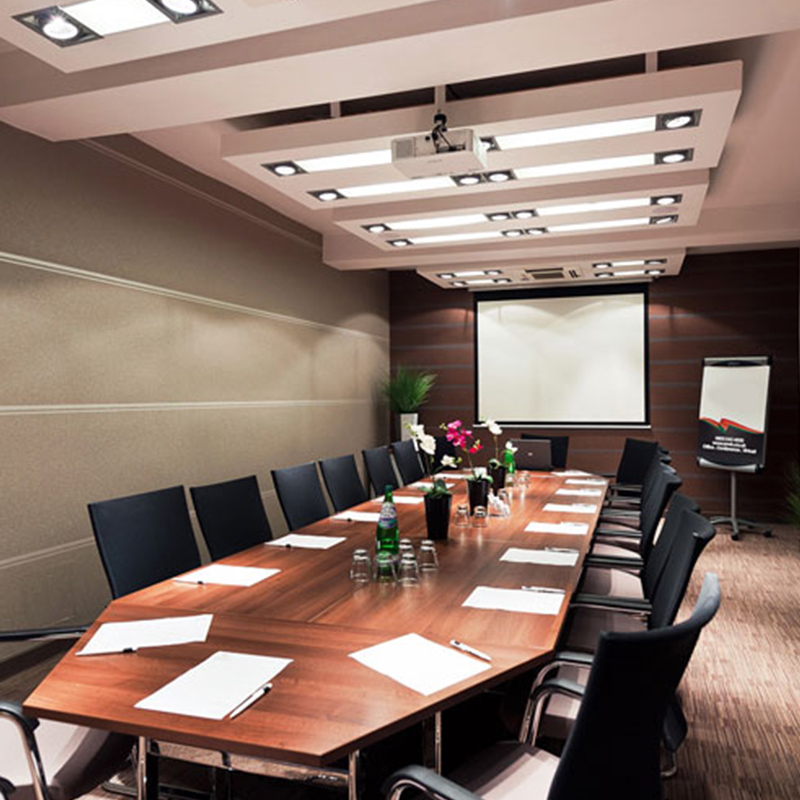manchester city centre serviced office meeting room