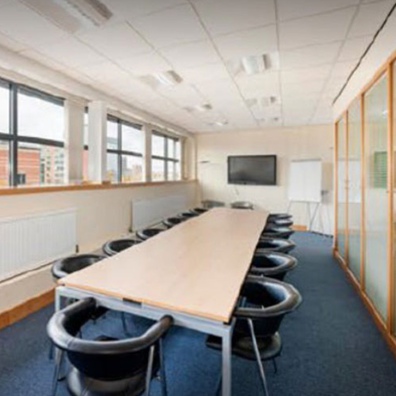 middlesbrough serviced office meeting room