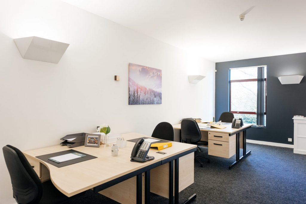 teesside serviced office