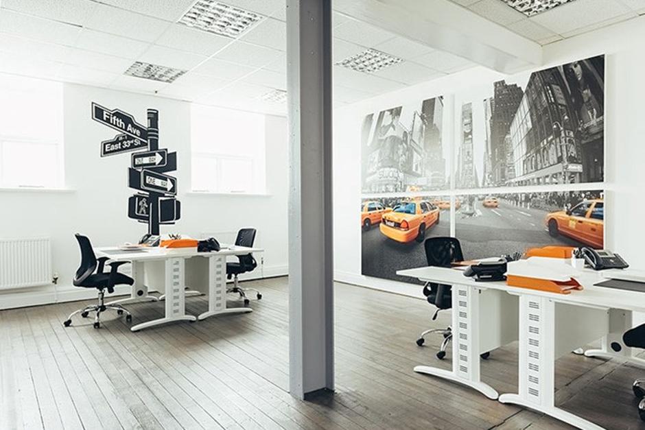 biz hub office